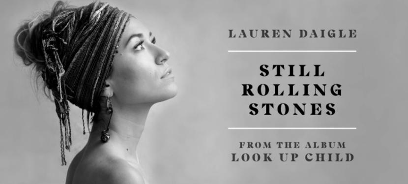 Still Rolling Stones – LaurenDaigle