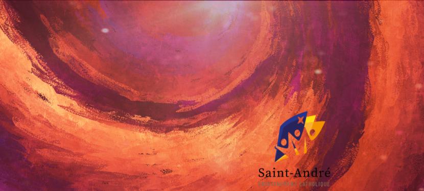 Pâques à Saint-André